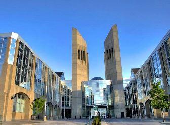 MacEwan University Alberta Canadá