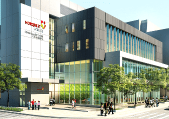 NorQuest College Alberta