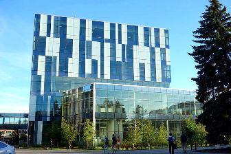 University of Calgary Alberta Canadá