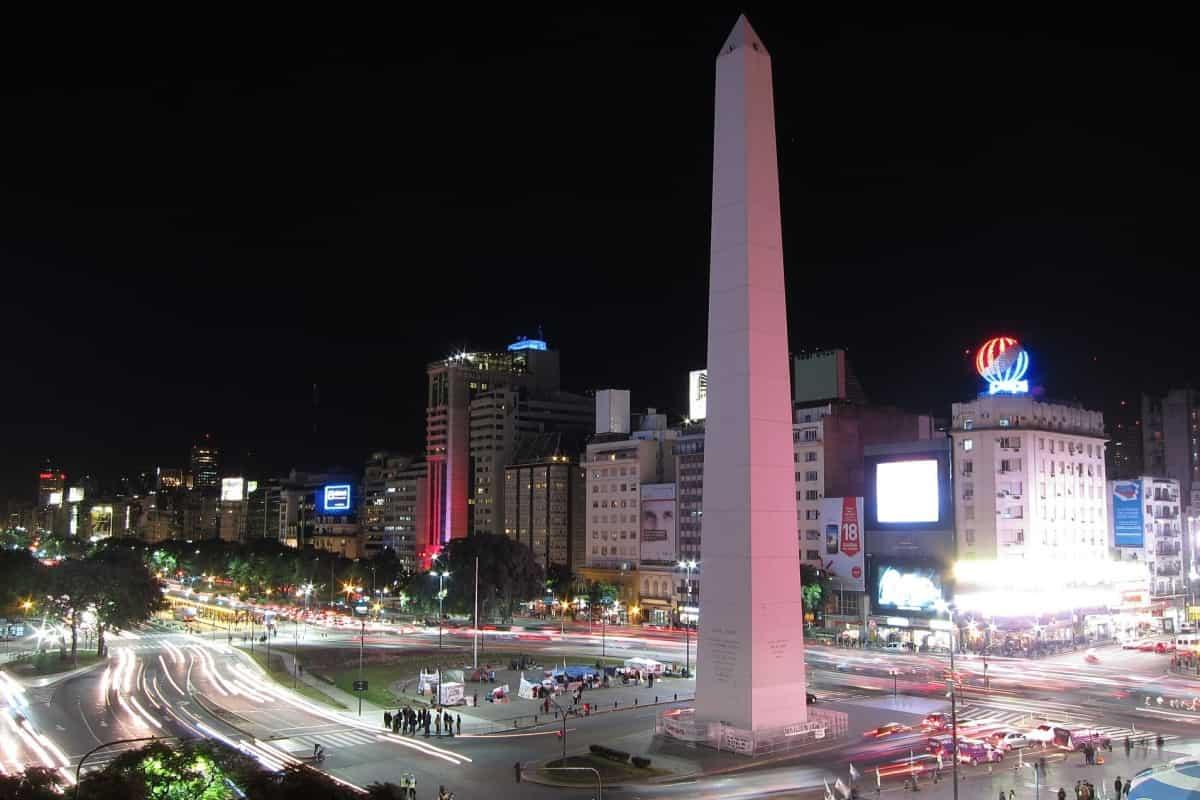 universidades públicas en Argentina