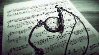 hora de aprender música